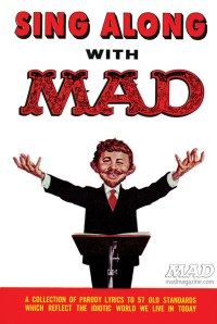 MAD-Magazine-Sing-Along-with-MAD