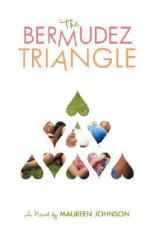 The Bermudez Triangle book cover